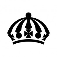 Royal Crown Chess Queen King Kingdom  01234