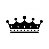 Royal Crown Chess Queen King Kingdom  01242