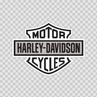 Harley Davidson Logo 01255
