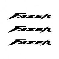 Yamaha Fazer Logo 01258