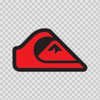 Quiksilver Logo 01266