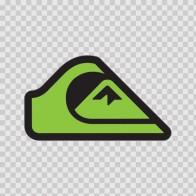 Quiksilver Logo 01268