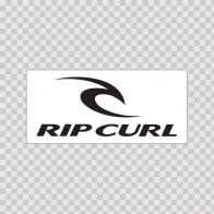 Rip Curl Logo 01271