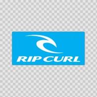 Rip Curl Logo 01275