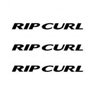 Rip Curl Logo 01278