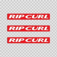 Rip Curl Logo 01279