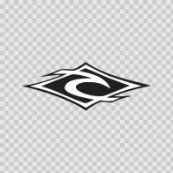 Rip Curl Logo 01290