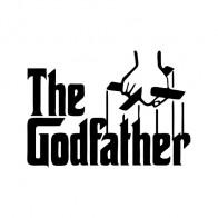 The Godfather Logo 01325