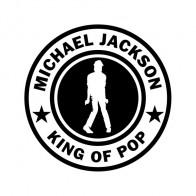 Michael Jackson Logo 01334