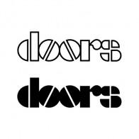 The Doors Logo 01347