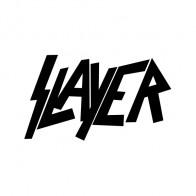 Slayer  Logo 01348