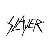 Slayer  Logo 01350