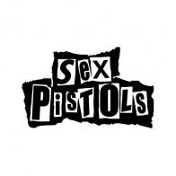 Sex Pistols Logo 01352
