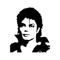 Michael Jackson Logo 01354