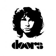 The Doors  Logo 01356