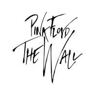 Pink Floyd The Wall Logo 01369