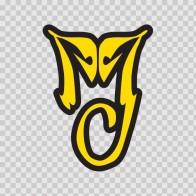 Michael Jackson Logo 01381