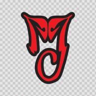 Michael Jackson Logo 01384