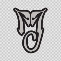 Michael Jackson Logo 01385