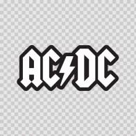 Ac Dc Logo 01391