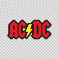 Ac Dc Logo 01392