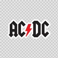 Ac Dc Logo 01395