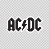 Ac Dc Logo 01396