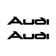 Audi Logo 01402