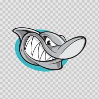 Shark Smile 01450