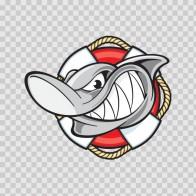 Shark Liveguard 01488