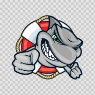 Shark Liveguard 01489