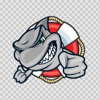 Shark Liveguard 01490