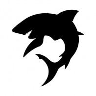 Shark Figure 01717