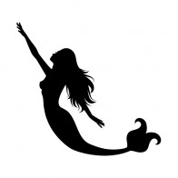 Mermaid Figure 01732