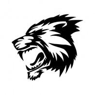 Wild Cat Tribal 01909