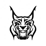 Wild Cat Lynx 01910
