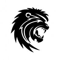 Lion Head Tribal 01913
