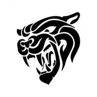 Panther Puma Head 01918