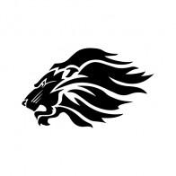 Lion Head 01923