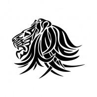 Bob Marey Lion Head 01937