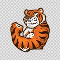 Power Tiger 01951