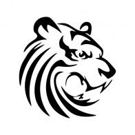 Lion Head 01982