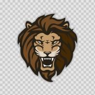 Lion Head 01995