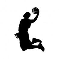 Basketball Player 02016
