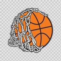 Basketball Nets 02029