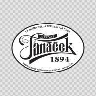 Beer Logo Janáček 02187
