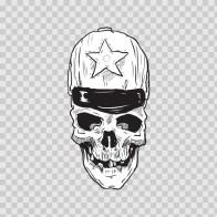 Captain Skull 02446