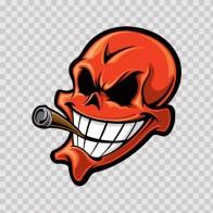 Skull Mafia Cigar 02492