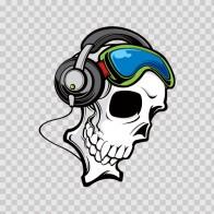 Dj Skull 02496