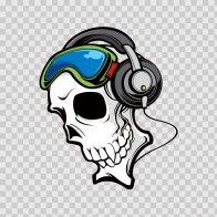 Dj Skull 02497